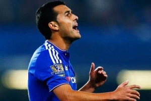 See What Pep Guardiola Said About Chelsea Ace Pedro